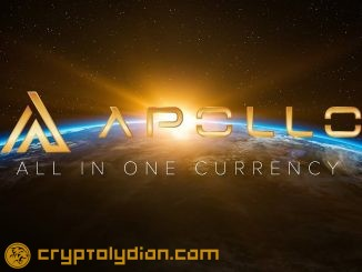 Apollo with Characteristics Like no Other Digital Currency