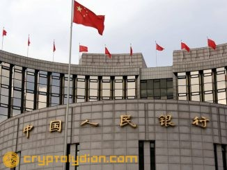 Bank of China Warns against Cryptocurrency Investment