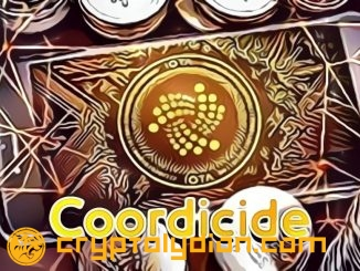 IOTA: Coordicide Version 1 Can Handle 1,000 TPS