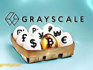 Grayscale Sees Bitcoin Best Bet Against Central Bank Fiat Currencies Printing